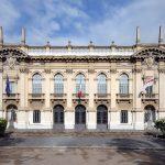 معلومات عن جامعة ميلانو الايطالية