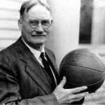 جيمس نايسميث مخترع كرة السلة