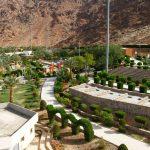 أهم المتنزهات والحدائق في المدينة المنورة