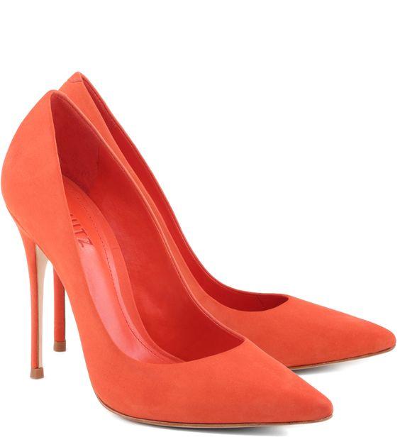 أناقة الألوان العصرية تزين الأحذية حذاء-بطيخي.