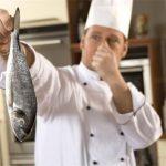 طرق ازالة رائحة السمك من المنزل