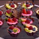 رجيم الشوكولاتة لإنقاص الوزن بسعادة