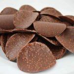 طرق سهلة لعمل رقائق الشوكولاتة اللذيذة