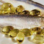 تأثير زيت السمك على أمراض ضغط الدم