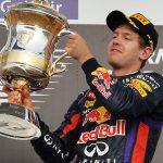 سيباستيان فيتل بطل فورمولا السيارات