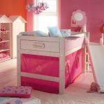 غرف نوم أطفال تناسب مختلف الأعمار