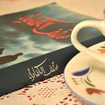 رواية سقف الكفاية للروائي محمد حسن علوان