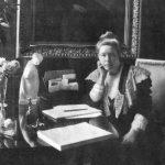 نبذة عن الكاتبة السويدية سلمى لاغرلوف