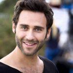 السيرة الذاتية للممثل التركي سيشكين اوزدمير