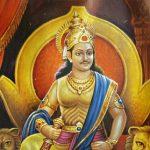 تشاندراغبت موريا مؤسس الإمبراطورية الماورية بالهند