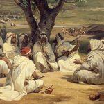"""أفضل قصائد عامر بن الظرب العدواني """" حكيم العرب """""""