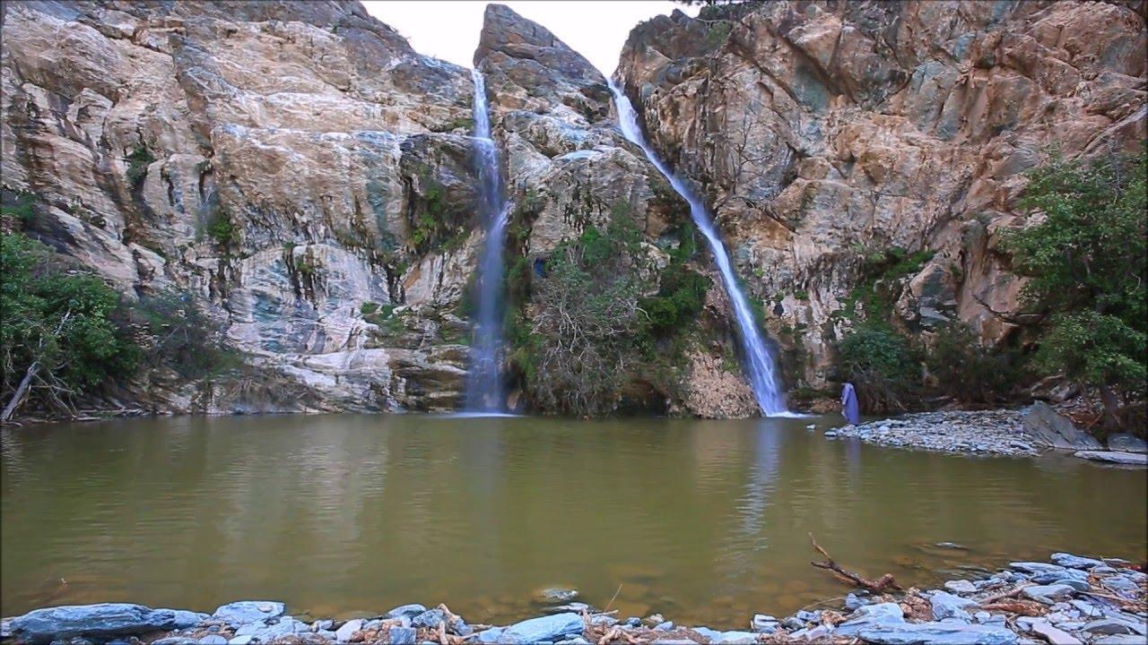 أهم الأماكن السياحية في محافظة تنومة المرسال