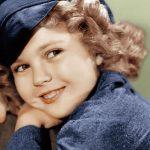 السيرة الذاتية للطفلة المعجزة شيرلي تمبل