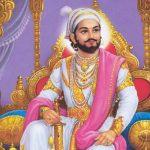شيفاجي مؤسس مملكة مارثا في غرب الهند