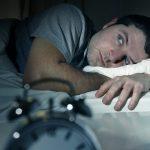 صعوبات النوم عند البالغين المصابين بفرط الحركة
