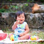 أفضل الأطعمة التي تؤكل بالأصابع للأطفال