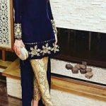 أزياء عصرية لأشكال الزي الهندي