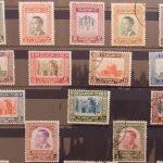 أغلى ١٠ طوابع بريد في العالم