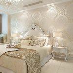 الألوان العصرية تزين غرف النوم الحديثة