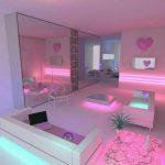 ديكورات ملونة لغرف نوم عصرية حديثة