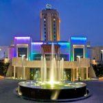 أرخص فنادق الدمام التي تقدم خدمات تشبه الخمس نجوم