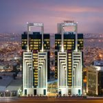 فندق كمبينسكي العثمان في مدينة الخبر بالصور