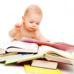 دليل القراءة للطفل وفوائدها