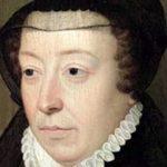 """السيرة الذاتية لـ """" كاترين دي ميديشي """" زوجة الملك هنري الثاني"""