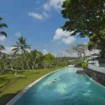 10 فنادق بإطلالات مذهلة في أوبود لعشاق الطبيعة