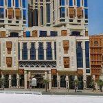 """فندق كونراد مكة """" أفضل فنادق المملكة """""""