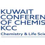 """مؤتمر الكيمياء 2018  بالكويت """" مؤتمر الكيمياء لمستقبل أفضل """""""