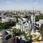 مدينة فورونيج الروسية بالصور