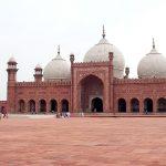 صور و تاريخ مسجد بادشاهي
