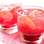 مشروبات الإلكترولايت المعدة منزليا