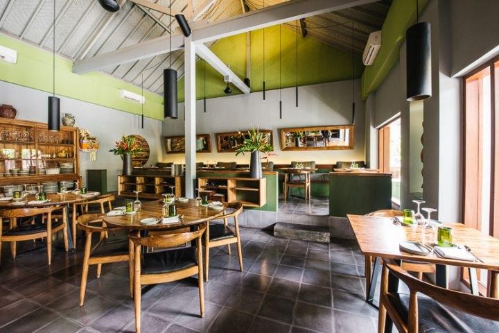لوكافوري  - اشهر المطاعم في منطقة اوبود
