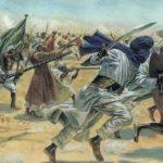 معركة سبيطلة بين المسلمين و البيزنطيين