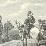 """معركة نسيب """" نزيب """" العثمانية في عام 1839"""