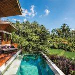 أفضل الفنادق من فئة خمس نجوم في أوبود