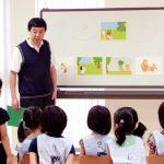 مهارات أساسية يمكن أن يتعلمها الطفل قبل سن المدرسة