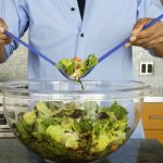 النظام الغذائي لمرضى الوهن العضلي الوبيل