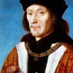هنري السابع تيودر ملك إنجلترا