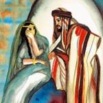 قصة خالد بن صفوان وزوجة السفاح