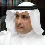 السيرة الذاتية للكاتب والأكاديمي أحمد محمد الفراج