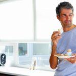 5 أطعمة لزيادة وزن الرجال بدلا من المكملات الغذائية