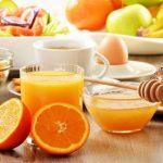 أطعمة للحفاظ على صحة القناة الهضمية والمعدة