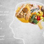 أطعمة غذائية لعلاج إصابات الدماغ