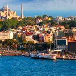 رحلات وعروض سياحية من المملكة إلى إسطنبول