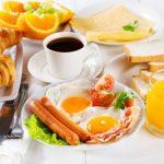 قائمة بالأطعمة الممنوعة لمرضى جرثومة المعدة