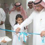 وزير الإعلام يفتتح أول دار سينما في الرياض