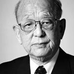 Photo of عالم الكيمياء العضوية الياباني أكيرا سوزوكي